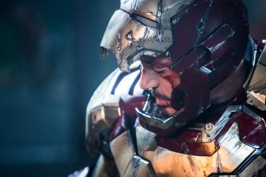 Shane Black's Iron Man 3