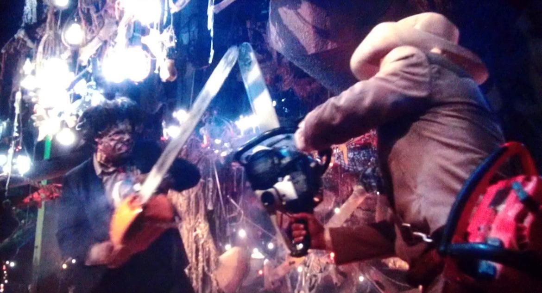 Afbeeldingsresultaat voor Tobe hooper texas chainsaw massacre 2