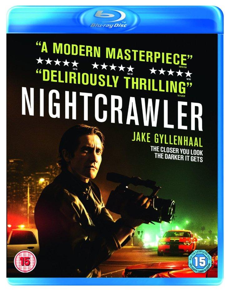 nightcrawler blu