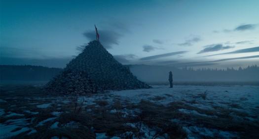 Revenant Pyramid