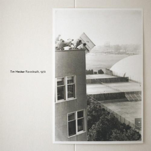 22 Tim Hecker Ravedeath 1972