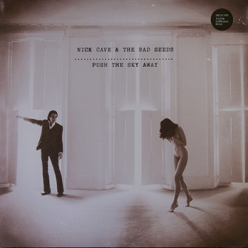 28 Nick Cave & The Bad Seeds Push The Sky Away