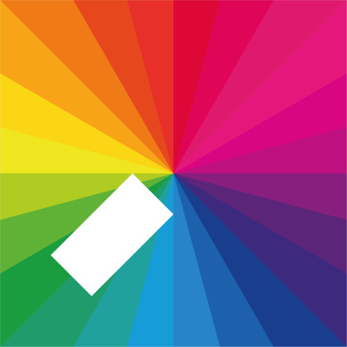 33 Jamie xx In Colour