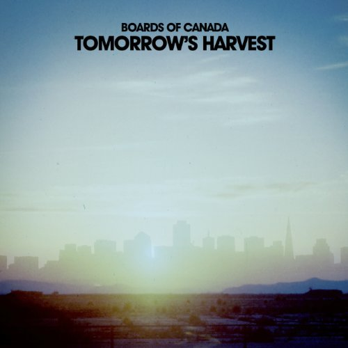 39 Boards Of Canada Tomorrows Harvest