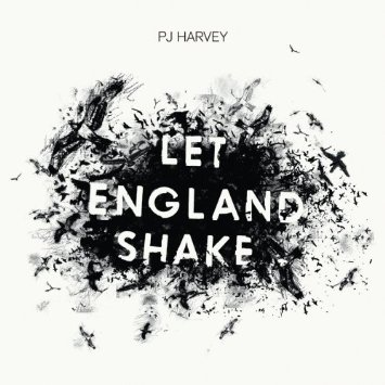 50 PJ Harvey Let England Shake