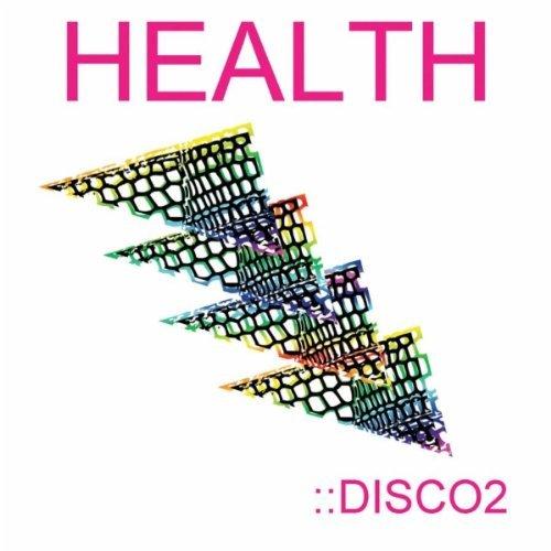 16 HEALTH DISCO 2