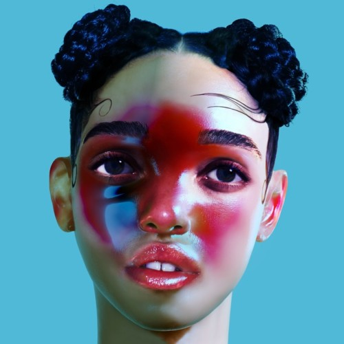 5 FKA twigs LP1