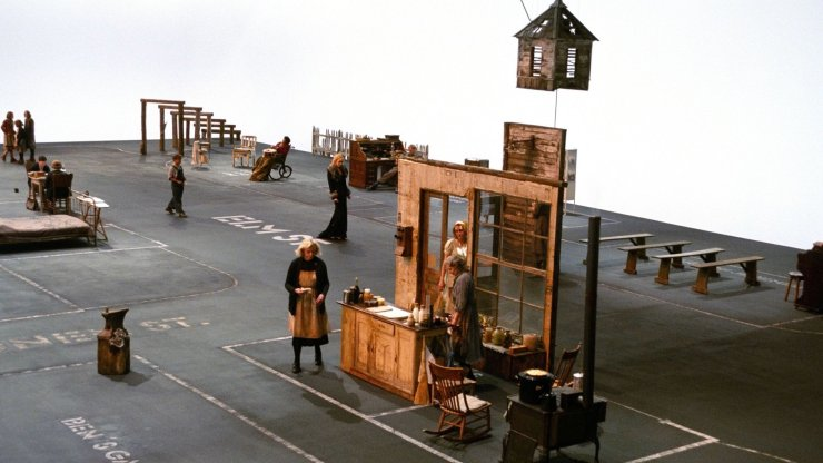 23 Dogville