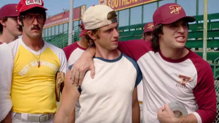 29 Everybody Wants Some