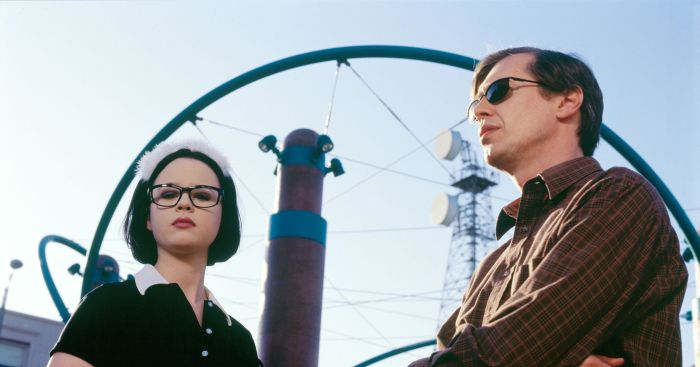 34 Ghost World