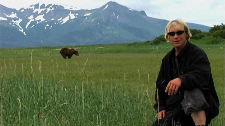 37 Grizzly Man