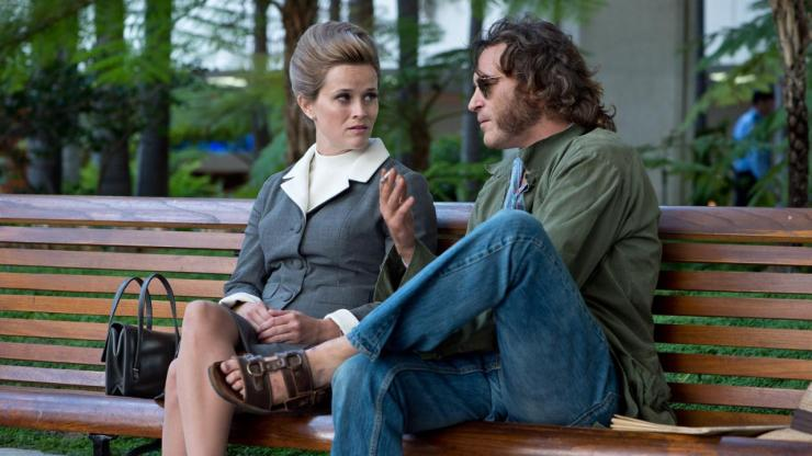 42 Inherent Vice