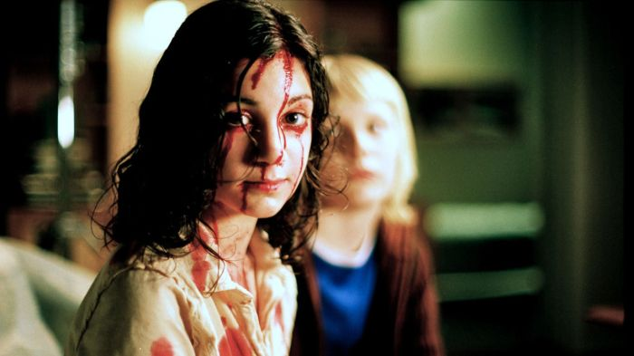 49 Let The Right One In