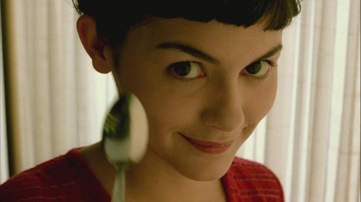 6 Amelie