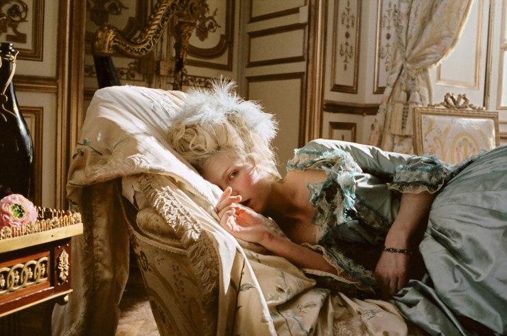 60 Marie Antoinette