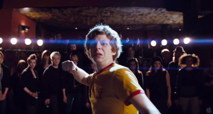 Scott Pilgrim vs. The World movie image
