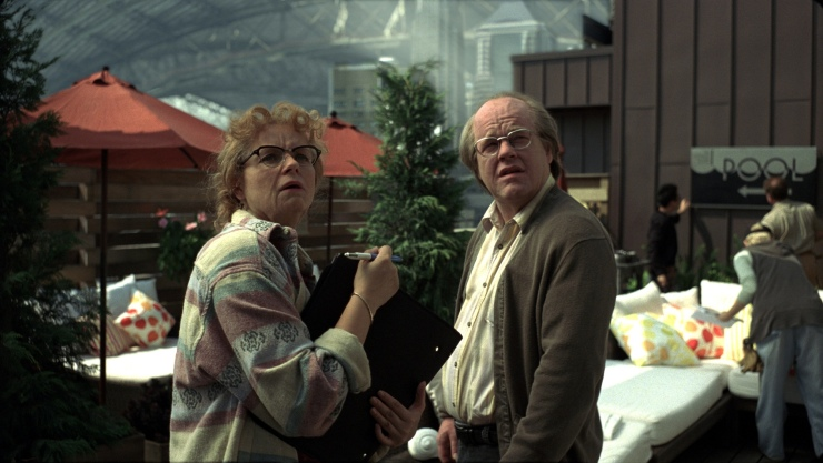 89 Synecdoche New York