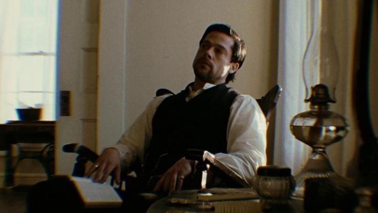 9 The Assassination of Jesse James