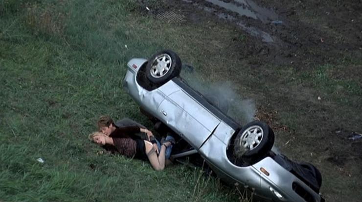 15 Crash