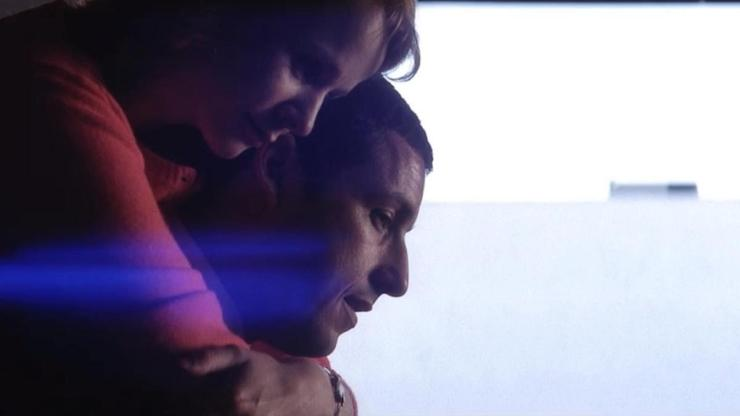 43 Punch Drunk Love