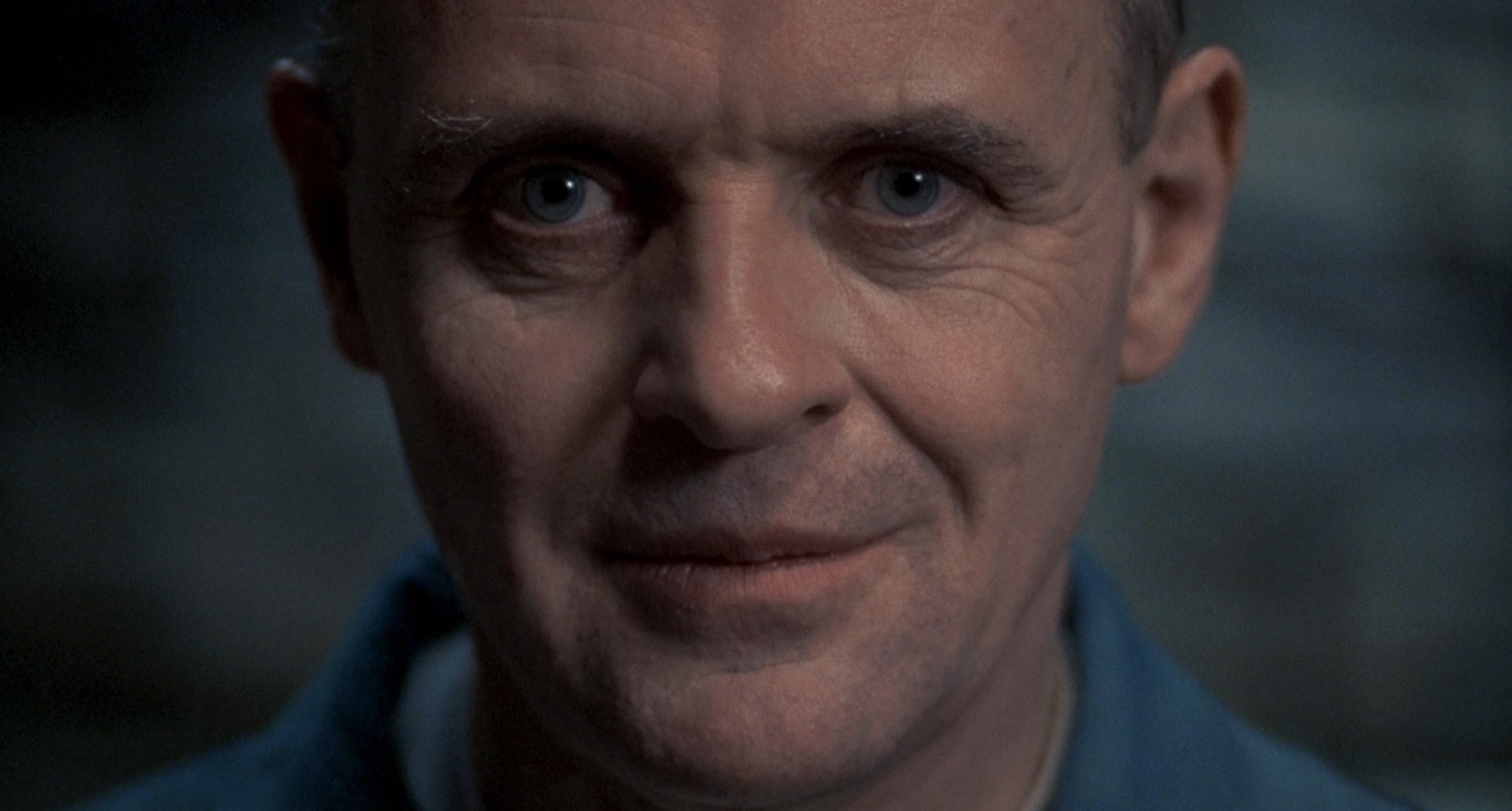 The Silence of the Lambs (1991) Blu-ray Screenshot