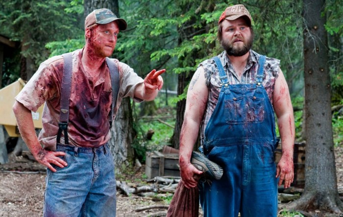 21 Tucker And Dale