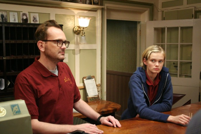 22 The Innkeepers