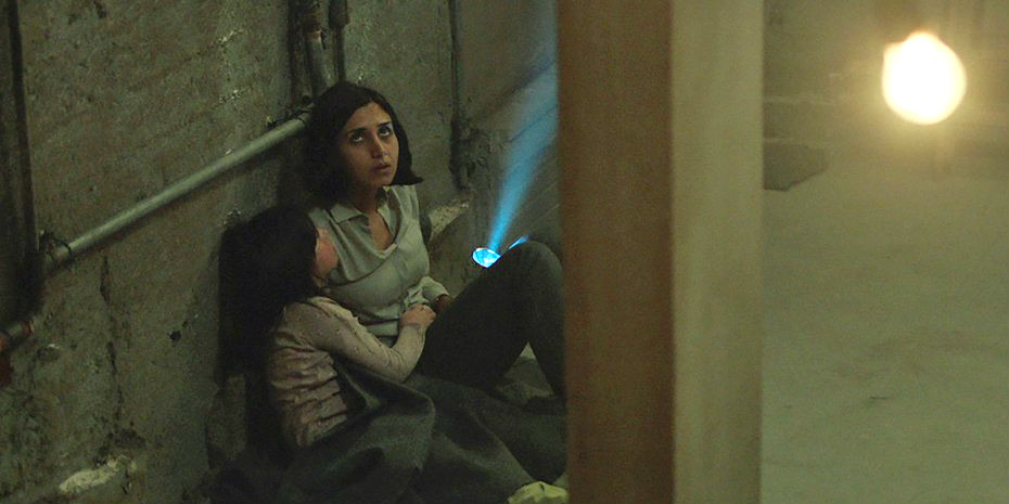 6 Under The Shadow