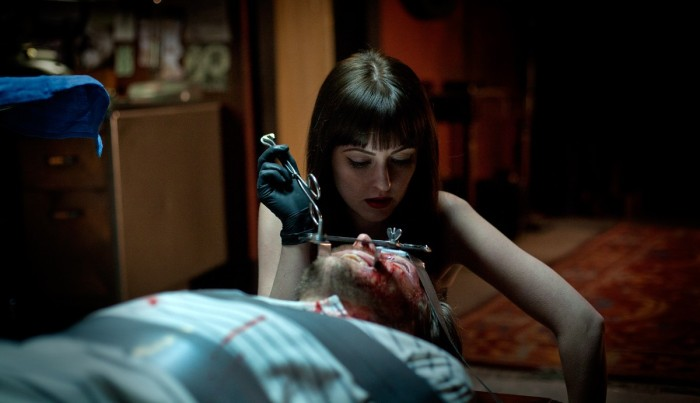 9 American Mary
